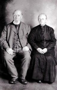 John & Dina Middendorp