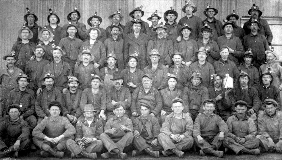 Finnish Miners