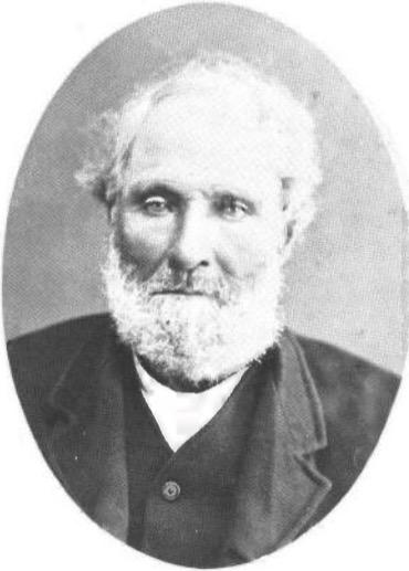 Oliver Benschoter