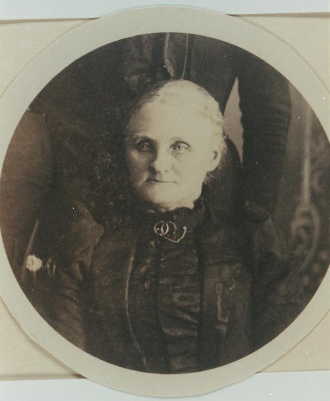 Sarah Crose Benschoter