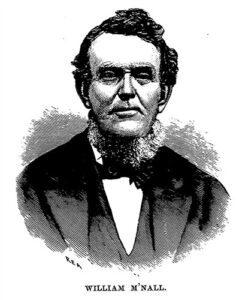 William McNall (1806-1870)